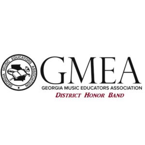 District Honor Band registration per instrument