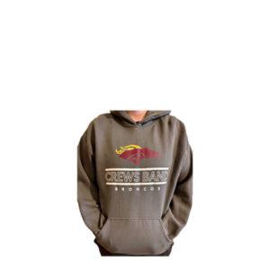 Band hoodie